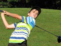 Horton Junior Open 2014 12