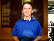 Horton Junior Open 2014 8