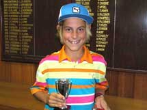 Horton Junior Open 2014 9